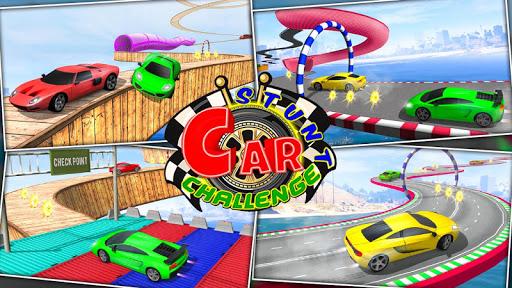 Car Stunt Challenge 2018 1.0 screenshots 5