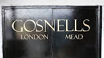 Logo for Gosnells London Mead