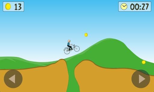 Extreme Bicycle screenshots 1