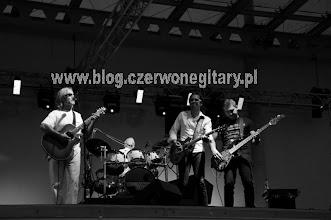 Photo: Mieczysław Wądołowski, Jerzy Skrzypczyk, Marek Kisieliński i Arkadiusz Wiśniewski