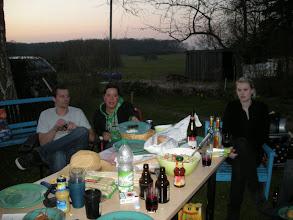 Photo: Die Gäste
