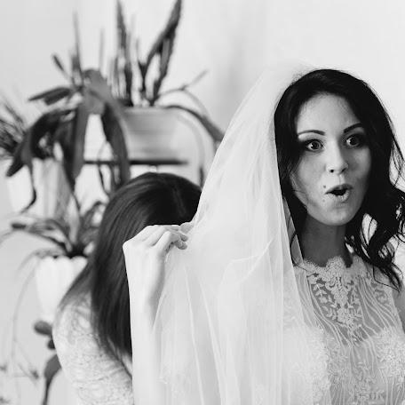 Свадебный фотограф Андрей Грицан (GritsanAndrey). Фотография от 14.11.2017