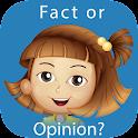 Fact or Opinion Lite icon