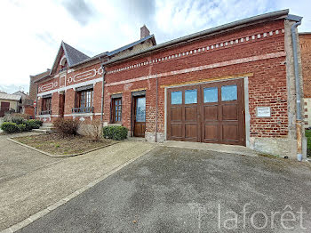 maison à Saint-Gobain (02)
