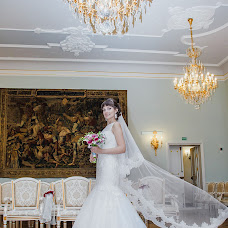 Wedding photographer Olga Mazko (olgamazko). Photo of 23.01.2016
