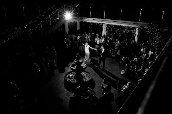 Fotógrafo de bodas Enrique Gil (enriquegil). Foto del 23.10.2017
