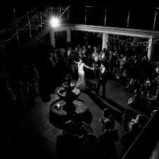 Wedding photographer Enrique Gil (enriquegil). Photo of 23.10.2017