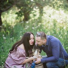 Wedding photographer Alena Bukhancova (Hnomek). Photo of 06.06.2016