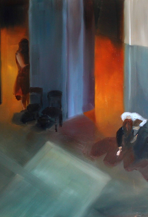 Artotheque Lucie Delisle - Condamnation