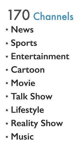 Free TV Shows App:News, TV Series, Episode, Movies 2.30 screenshots 1