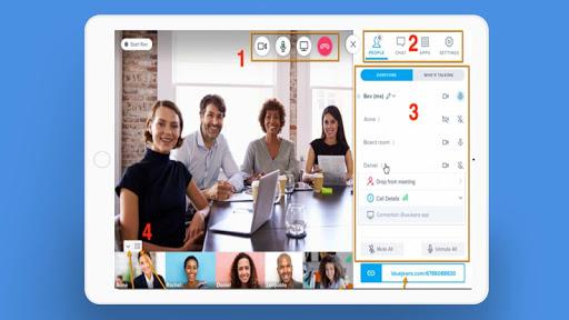 Guide for Zoom Cloud Meetings 2020 screenshot 1