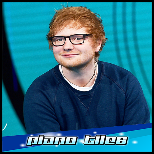 Ed Sheeran Perfect Piano Tiles Game