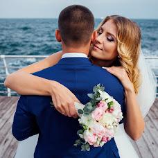 Wedding photographer Igor Kostyuchenko (Igoruniki). Photo of 30.10.2015