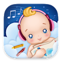 Baby Lullabies Music Sleep Relax Mozart Serenity icon