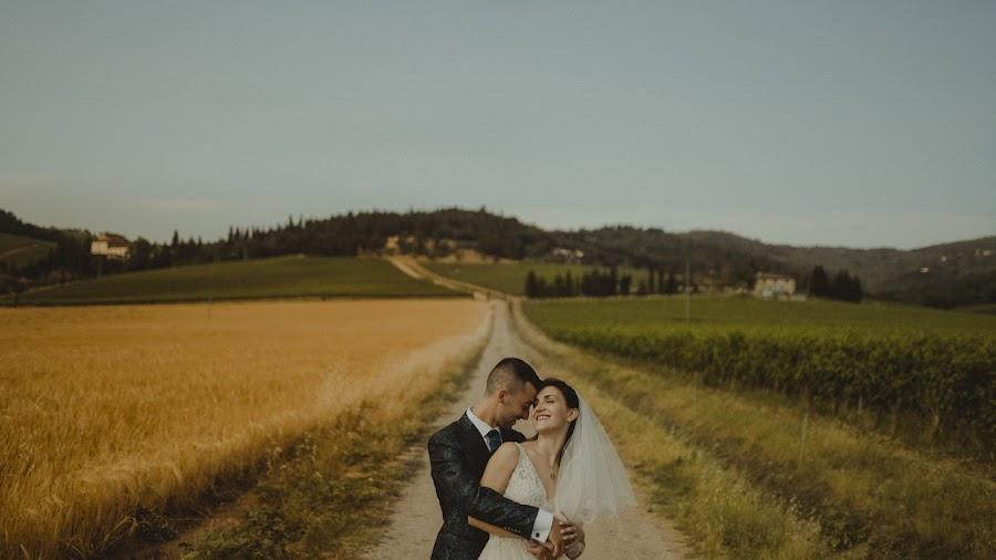 Fotografo di matrimoni Federico a Cutuli (cutuli). Foto del 01.07.2019