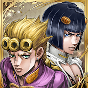JoJo's Bizarre Adventure Diamond Records 3.3.0