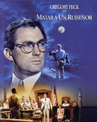 Matar a un ruiseñor (1962, Robert Mulligan)