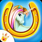 Princess Pony Horse Caring - Beauty Salon Makeover
