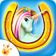 Princess Pony Horse Caring - Beauty Salon Makeover (game)