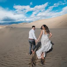 Wedding photographer Marcin Karpowicz (bdfkphotography). Photo of 07.03.2019