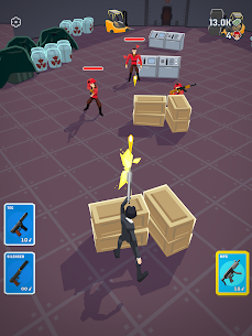 Agent Action Apk Download For Android and Iphone 8