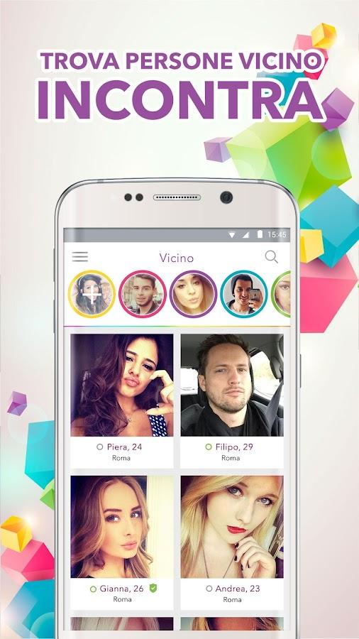 giochi ertici chat incontri android