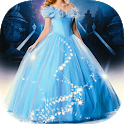 New Girl Suit Photo Maker Princess Dress icon