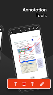 PDF Reader Pro 1.8 Android Mod + APK + Data 3