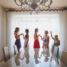 Wedding photographer Olga Porunova (Paradi). Photo of 12.09.2016