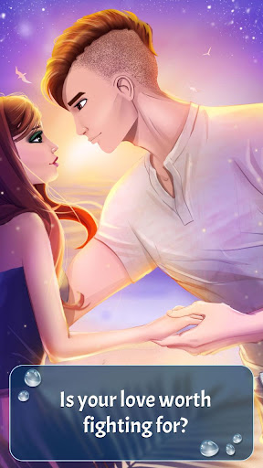 Mermaid Love Story Games 15.0 Screenshots 5