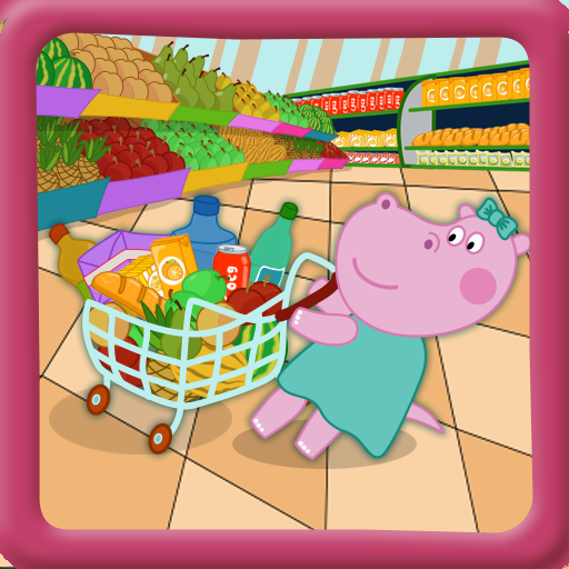 Funny Supermarket - Shopping for all Family