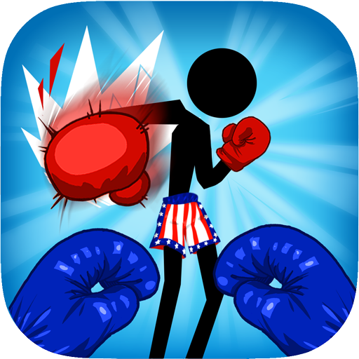 Stickman Boxing KO Champion (game)