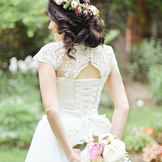 Wedding photographer Olga Barabanova (Olga87). Photo of 14.06.2016