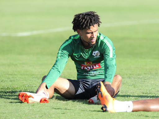Keagan Dolly and Bongani Zungu running out of time