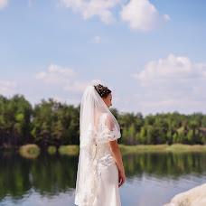 Wedding photographer Darina Zdorenko (gorodinskaj). Photo of 25.11.2018
