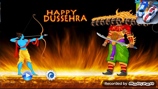 Dussehra - An Epic Game
