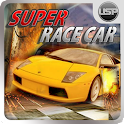 Super Race Car icon