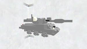 M4A3E8 JP-1