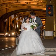 Wedding photographer Nadiya Kalyuta (nadika). Photo of 21.10.2017