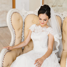 Wedding photographer Alina Paranina (AlinaParanina). Photo of 30.11.2016