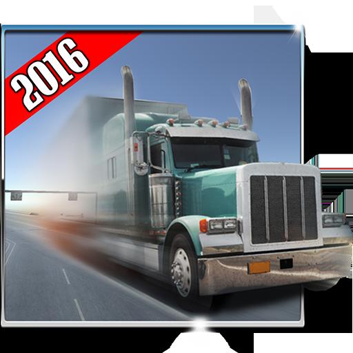 重型载货车2016年 模擬 App LOGO-APP開箱王