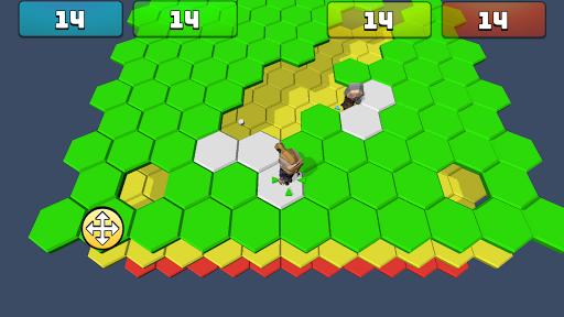 Minigames Clash Party screenshot 2