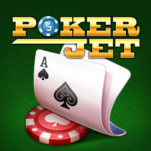Poker Jet: Texas Holdem and Omaha