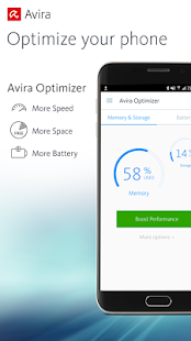 Avira Optimizer for Android Hack for the game