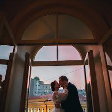 Wedding photographer Lola Alalykina (lolaalalykina). Photo of 12.10.2018