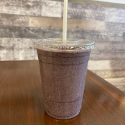 Mighty Blue Smoothie