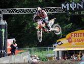 Motorcross: dubbelslag voor Jeffrey Herlings na Grote Prijs van Frankrijk