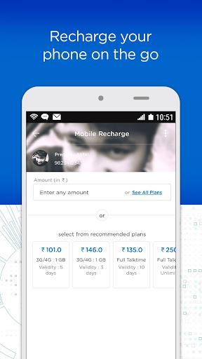 Recharge, Payments & Wallet screenshot 3