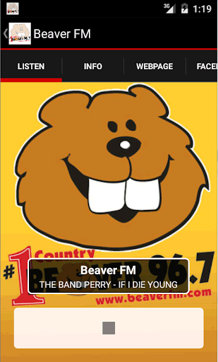 Beaver 96.7