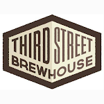 Logo for Third Street Brewhouse